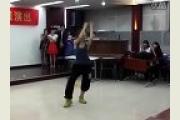 北京大成艺考教育中心文艺汇报演出之现代舞