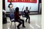 北京大成艺考教育中心文艺汇报演出之音乐剧
