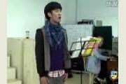 北京大成艺考教育中心音乐模拟考试2