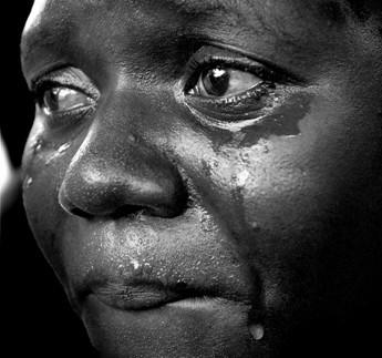 艺考关于悲痛的摄影作品分析案例