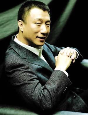 中国演员孙红雷