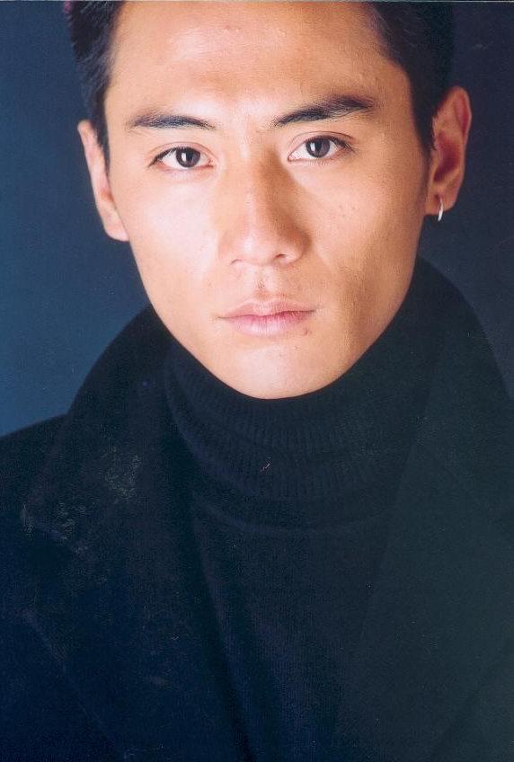 中国演员刘烨