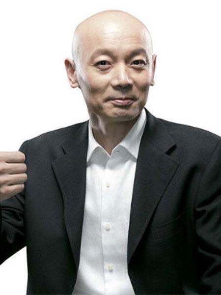 中国演员葛优