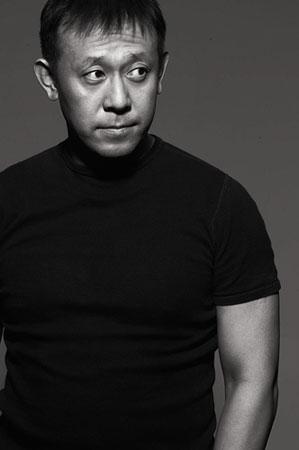 中国演员姜文
