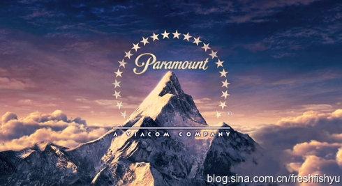 派拉蒙影业公司