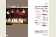 中央音乐学院2017年本科招生声乐歌剧系考试大纲