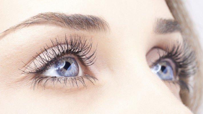 """调节眼型变身好看的""""桃花眼"""" 美容专家教你让眼型漂亮又迷人"""