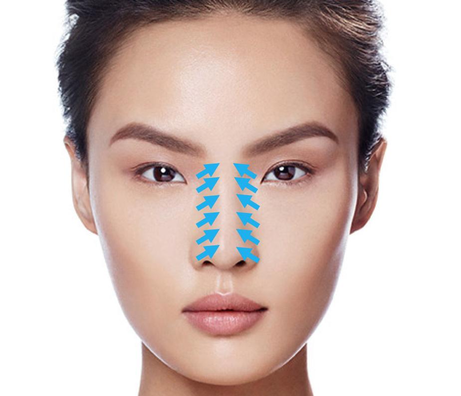 法令纹怎么消除?改善法令纹的化妆技巧和面部肌肉训练方法