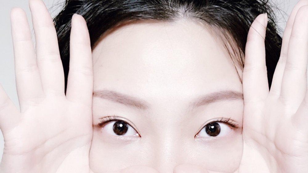 怎么让眼睛变大?护眼女神教你一套让眼睛变大变美的方法
