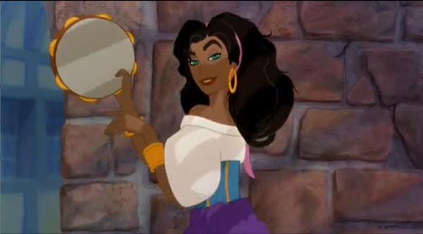 迪士尼最准个性测试:20个小问题就能看出你的性格像哪位迪士尼公主